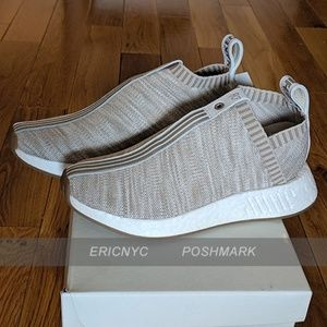 adidas X Kith NMD CS2 - sz 6 Men,  7.5 Women